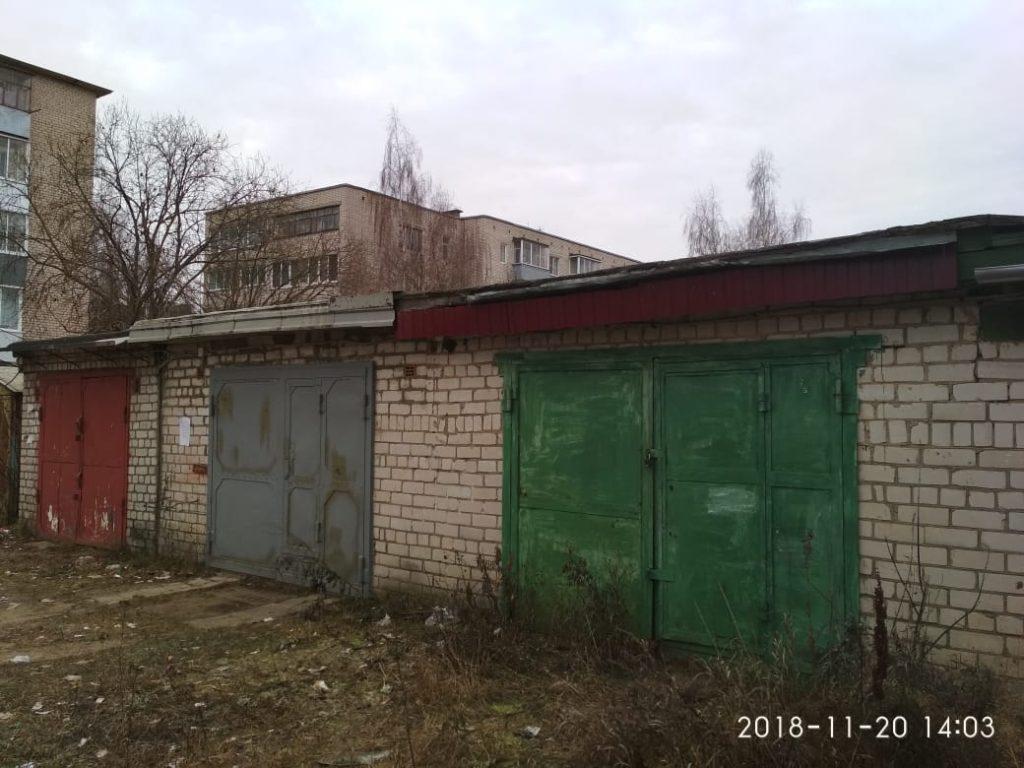 Купить гараж в Кимрах