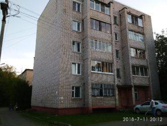 Продается 3-х квартира в центре города Кимры, Володарского 55