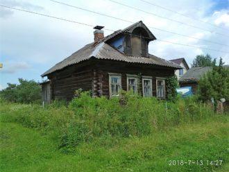 Продажа деревенского дома